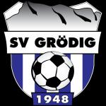 FC Grödig logo
