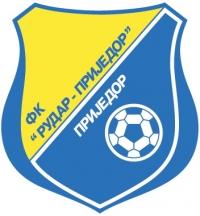 FC Rudar Prijedor logo
