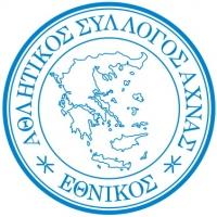 FC Ethnikos Achnas logo