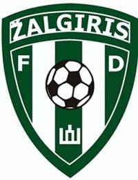 FC Žalgiris logo