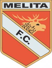 FC Melita logo