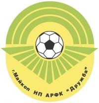 FC Druzhba Maykop logo