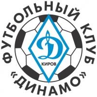 FC Dynamo Kirov logo