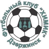 FC Khimik Dzerzhinsk logo