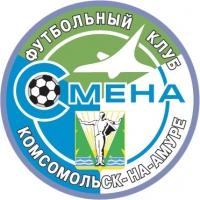 FC Smena Komsomolsk-na-Amure logo