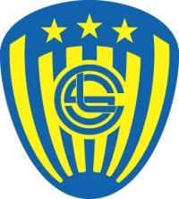 FC Sportivo Luqueño logo