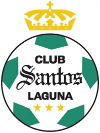 FC Santos Laguna logo