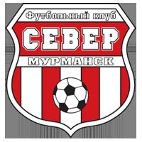 FC Sever Murmansk logo