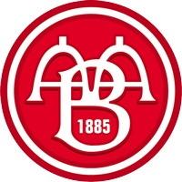 FC AaB Fodbold logo