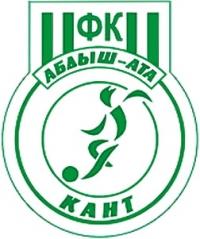 FC Abdysh-Ata Kant logo