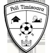FC Poli Timişoara logo