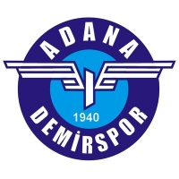 FC Adana Demirspor logo