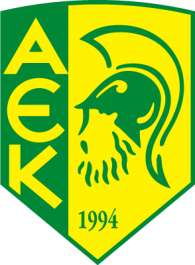 FC AEK Larnaca logo
