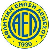 FC AEL Limassol logo