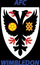 FC Wimbledon logo