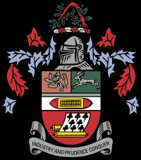 FC Accrington Stanley logo