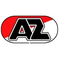 FC AZ logo