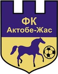 FC Aktobe-Zhas logo
