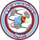 FC Akzhayik logo