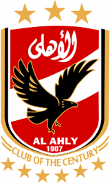 FC Al Ahly Cairo logo