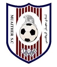 FC Al Mu'aidar logo