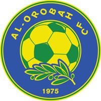FC Al-Orobah logo