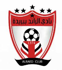 FC Al-Raed logo