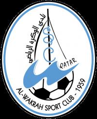 FC Al-Wakrah logo