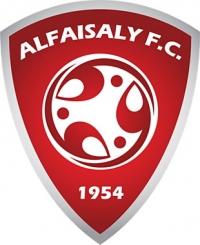 FC Al-Faisaly logo
