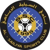 FC Al-Sailiya logo