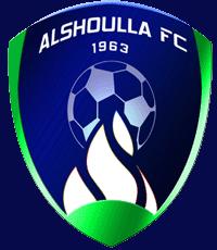 FC Al Shoalah logo