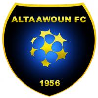 FC Al-Taawon logo