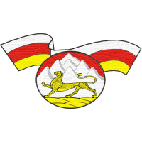 FC Alania-d logo