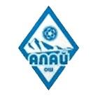 FC Alay Osh logo