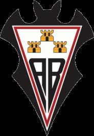 FC Albacete logo