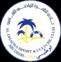 FC Al Dhafra logo