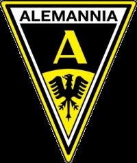 FC Alemannia Aachen logo