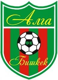 FC Alga Bishkek logo