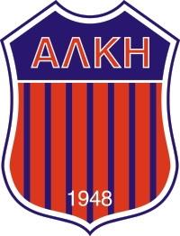 FC Alki Larnaca logo