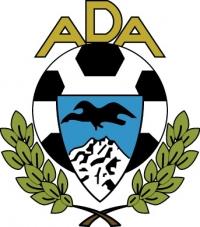 FC Alcorcón logo