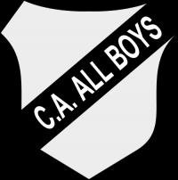 FC All Boys logo