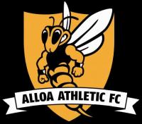 FC Alloa Athletic logo