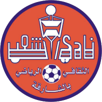 FC Al Shaab logo