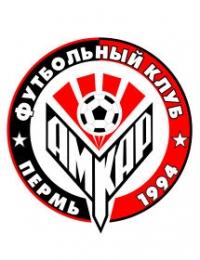 FC Amkar logo