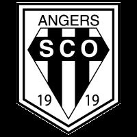 FC Angers SCO logo