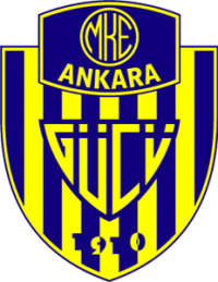 FC Ankaragücü logo