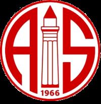 FC Antalyaspor logo