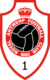 FC Antwerp logo