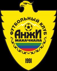 FC Anzhi logo