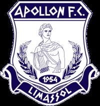 FC Apollon Limassol logo